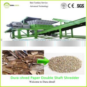Dura-Shred Popular Paper Shredding Machine (TSD1340) pictures & photos