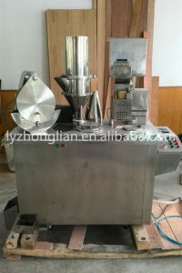Scf-100 High Quality High Efficiency Semi-Automatic Capsule Filling Machine pictures & photos