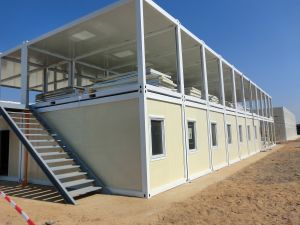House Container with Global Standard (CILC) pictures & photos
