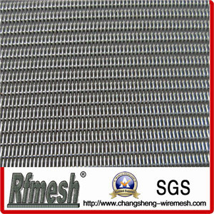 Stainless Steel Reverse Dutch Weave Wire Mesh pictures & photos