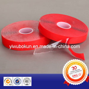 Vhb Transparent Double Side Acrylic Tape pictures & photos