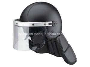 Korean Style Anti Riot Helmet pictures & photos