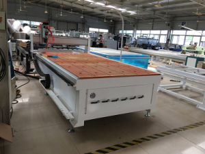 Woodworking CNC Router Machine (XE1530/XE2030/XE2040) pictures & photos
