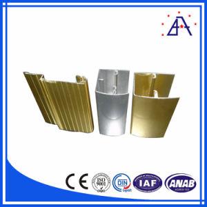 Customized Aluminium Parts for Extrusion pictures & photos