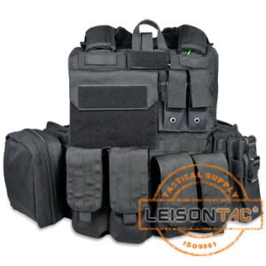 Ballistic/Bullet Proof Vest with Quick Release System pictures & photos