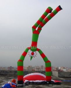Air Tube, Sky Dancer, Air Dancer (k1011) pictures & photos