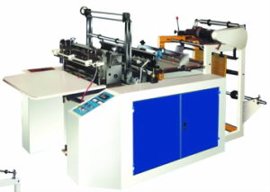 Bag Making Machine for Bread Bag pictures & photos