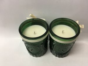 Home Air Fresher Popular Natural Soy Wax or Paraffin Wax Candle pictures & photos