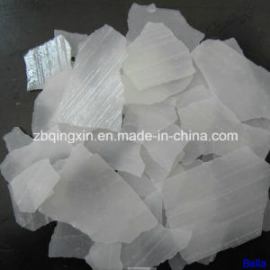 Flake 90% Potassium Hydroxide Good Manufacturer Best Price pictures & photos