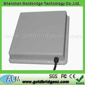 China Leader Factory Long Range Four Antennas Uhfrfid Reader Module