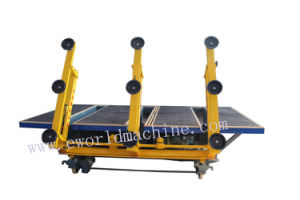Automatic Glass Loading Table Glass Cutting Table pictures & photos