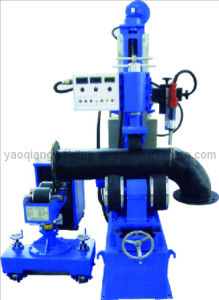 Steel Pipe Pre-Fabricate Welding Machine (roller frames and welder) pictures & photos