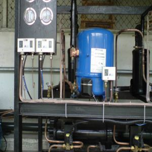 Unitary Air-Conditioner Test Facility pictures & photos
