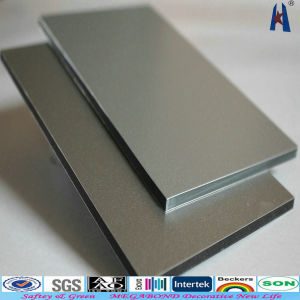 Megabond Composite Aluminium Panels for Curtain Wall Decoration pictures & photos