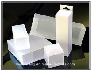 Folding Plastic Packaging pictures & photos