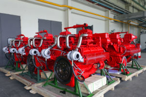 Wandi (WD) Diesel Engine 506kw for Pump (WD269TAB50) pictures & photos