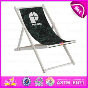 2015 New Outdoor Beach Reclining Chair, Popular Cheap Folding Beach Chair, High Quality Comfortable Beach Folding Chair W08g031 pictures & photos