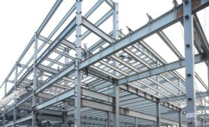 Specializing in The Production of Steel Structure pictures & photos