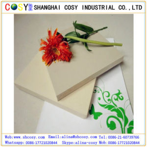 High Quality Different Colors PVC Foam Board for Advertising pictures & photos