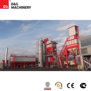 120t/H Portable&Mobile Asphalt Mixing Plant / Asphalt Mixer for Road Construction pictures & photos