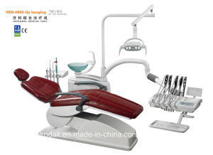 Ce Approved Luxury Computer Controlled Dental Chair (AY-A4800 Up hanging) pictures & photos