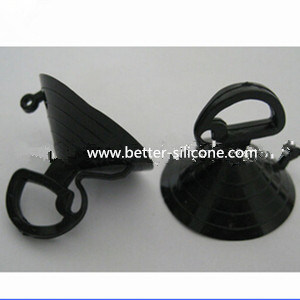 Customized Rubber Silicone Suction Cup Sucker with High Quality pictures & photos