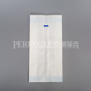Promotion for Eto and Steam Sterilization Paper Bag pictures & photos