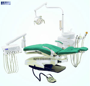 Hot Sale Dental Products Dental Unit Chair with Ce Apprval pictures & photos