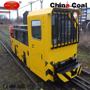 Cty Mining Electric Locomotive pictures & photos