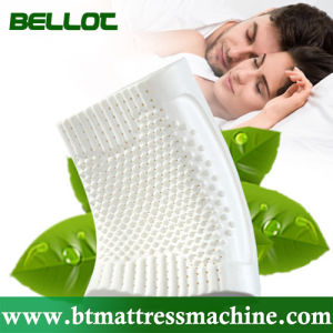 OEM 100% Natural Massage Latex Memory Foam Pillows