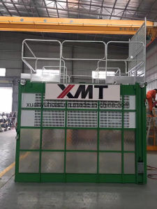 Xmt Construction Equipment Rental pictures & photos