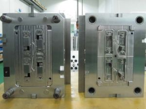 One Stop Moulding Solutions Plastic Injection Mold