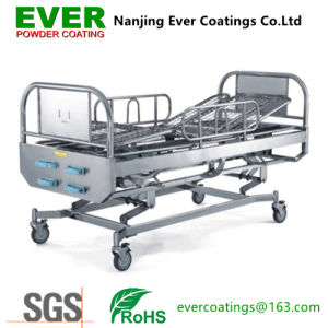 Electrostatic Antimicrobial Powder Coating for Hospital pictures & photos