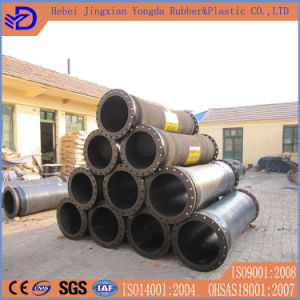 Flexible Rubber Water Suction and Discharge Hose pictures & photos