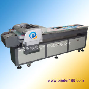 Mj4015 Digital Acrylic Printer