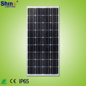 Factory Directly-Selling More Competitve 100W Mono or Poly Solar Panel pictures & photos