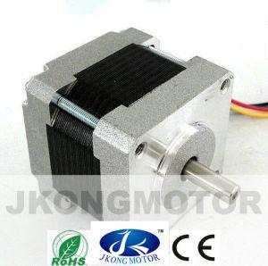 NEMA16 Hybrid 1.8 Degree Jk39hy34-0306 High Power Stepper Motor pictures & photos