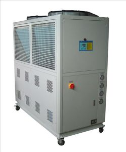 Industrila Air Cooled/Water Cooled Chiller pictures & photos