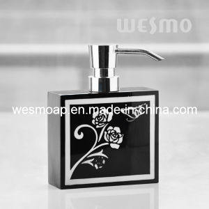 Polyresin Soap Dispenser (WBP0812B) pictures & photos