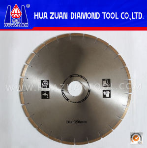 High Efficiency 350mm Cutting Blade for Europen Market pictures & photos
