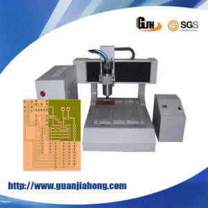 3030 PCB CNC Router Machine pictures & photos