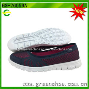 New Fashion Slip on Casual Shoes for Women 2017 pictures & photos