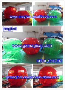 High Quality Inflatable Soccer Bubble / Bubble Soccer Ball (RA-073) pictures & photos