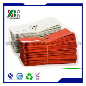 Hot Sale High Quality Foil Wrapped Tea Bags pictures & photos