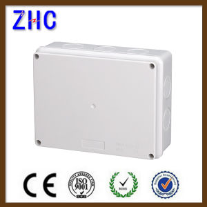Surface Mounted IP65 Waterproof Junction Enclosure Box pictures & photos