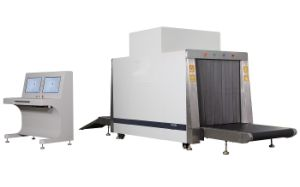 X-ray Baggage Scanner (VO-100100) pictures & photos
