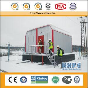 Svg, SVC, Synchronous Voltage Generator, UPS, Power Supply, Voltage Stabilizer, Voltage Regulator, Battery pictures & photos