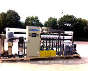 Reverse Osmosis Water Treatment Equipment+EDI/Water Purifier