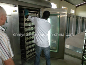 Bakery Equipments Stainless Steel Bread Oven pictures & photos
