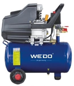 2.5HP/1.8kw Direct Drive Air Compressor (ZA-2550) with 50L Tank pictures & photos